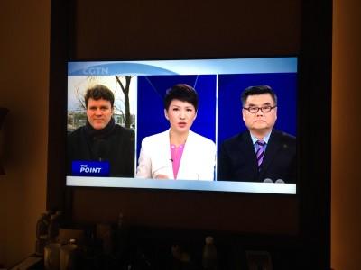 Merkel - China
