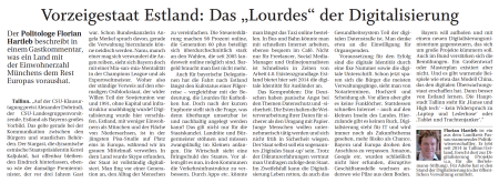 """Das """"Lourdes"""" der Digitalisierung (1)"""