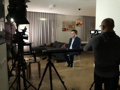 TV zu München